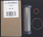 Devilbiss HAF36 Carbon Element