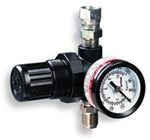 Devilbiss HARG510 Air Regulator and Gauge Assembly