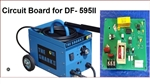 Dentfix DF-595IICB Circuit Board