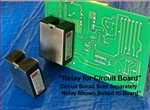 Dentfix DF-595BIIR Relay For Circuit Board