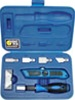 Dentfix DF-608 Polyurethane Scrapper Set 27 Pcs.