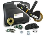 Dentfix DF-700DX The Eliminator Kit - Inline Undercoat Remover