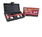 Dentfix DF-DB79K Dead Blow Hammer Kit with 6 Tips