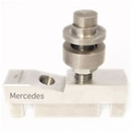 DJS Fabrications 00110 Mercedes Adapter, 1 Set