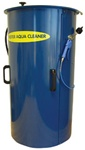 Drester 1050LD Gun Cleaner for Water Borne Paint Systems