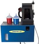 Drester QR10 Quickrinse for Waterborne Rapid Paint Gun Cleaner