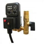 Champion Electronic Drain Valves
