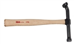 Martin Sprocket and Gear 170G Door Skin Hammer, Wood Handles