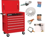 Aluminum Small Tool Kit - Requirement for F-150 program