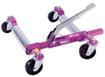 Go-Jak Wheel Dolly 6313-L Left Unitec Zendex