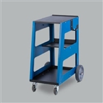 Induction Innovations Inc LXR-11™ Inductor Pro-Max Cart