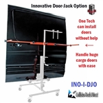 Innovative Door-Jack Option INO-I-DJO