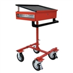 Innovative I-MEC Mobile Estimating Cart