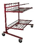 Innovative INO-SSPC-A Parts Cart-A Series