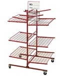 Innovative INO-SSPC-C Parts Cart-C Series