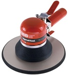 "Ingersoll Rand 328B Heavy-Duty Air Geared Orbital Sander - 8"" Pad"