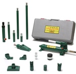 Jackco 804 4ton Body and Frame Repair Kit