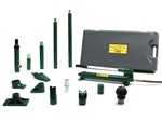 Jackco 811 10ton Body and Frame Repair Kit - Blow Mold Case