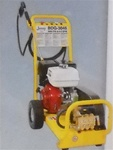 Steam Jenny BDG 3045 Belt Drive Cold Pressure Washer 13hp