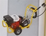 Steam Jenny BDG 3538 Belt Drive Cold Pressure Washer 13hp
