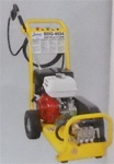 Steam Jenny BDG 4034 Belt Drive Cold Pressure Washer 13hp