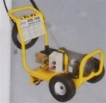 Steam Jenny DDE 1948 Direct Drive Electric Motor Cold Pressure Washer 7.5hp