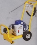 Steam Jenny DDE 2248 Direct Drive Electric Motor Cold Pressure Washer 7.5hp