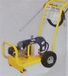 Steam Jenny DDE 4035 Direct Drive Electric Motor Cold Pressure Washer 10hp