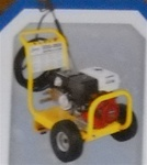 Steam Jenny DDG 3030 Direct Drive Cold Pressure Washer 9hp