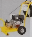 Steam Jenny DDG 4035 Direct Drive Cold Pressure Washer 13hp
