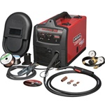 Lincoln Electric K2697-1 Easy-Mig™ 140 120v AC Input Compact Wire Welder