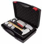 Mayhew Tools 67530 Aluminum Body Panel Repair Kit