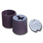 Mo-Clamp 3051 T-top Anchor Pot (1 Only)