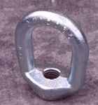 Mo-Clamp 4051 Eye Nut for Sheet Metal