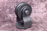 Mo-Clamp 5810 Down Pulley Assembly