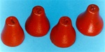 Morgan BK-1234 Bushing Knockers/Set