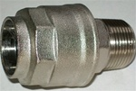 Champion Male Threaded Connectors