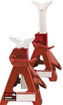 Norco 81012 Pair 12ton Capacity Jack Stands