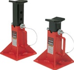 Norco 81205 Pair 5ton Capacity Jack Stands