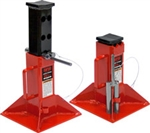 Norco 81225 25 Ton Capacity Jack Stands