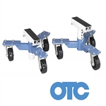 OTC 1572 Pinch Weld Dolly (Pair)