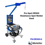 SOLD Pro Spot CR500 Resistance Spot Welder - Used