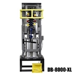 DB-8000-XL Air Operated Strut Compressor