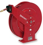 Reelcraft 7850 OMP 1/2 X 50ft, 2000 PSI, Oil Hose Reel with Hose