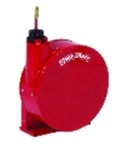 Reelcraft A5825 ELP 1/2 X 25', 300 PSI, Air / Water Hose Reel with Hose