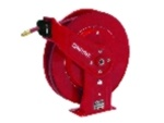Reelcraft F7925 OLP 3/4 X 25', 250 PSI, Fuel Hose Reel with Hose