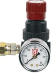 Reading Technologies Inc MR-1 Mini Regulator with 0-60 Gauge