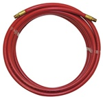 Reading Technologies Inc PH50C 50' Conductive Hose (Red)