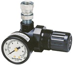 Sharpe 1410 Mini Air Regulator (16C-MR)