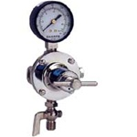 Sharpe 1620 Air Regulator Assembly